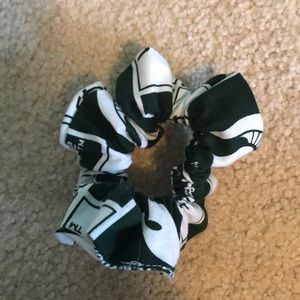 Accessories - Michigan State scrunchie